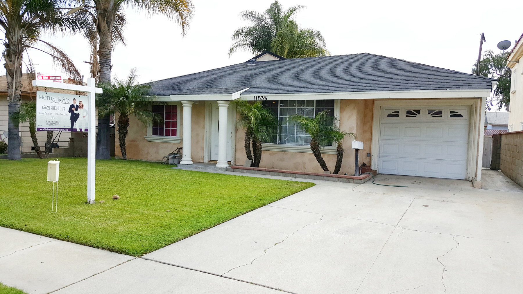 SOLD | 3 BED 2 BATH 1,178 SQUARE FEET CLICK FOR MORE DETAILS