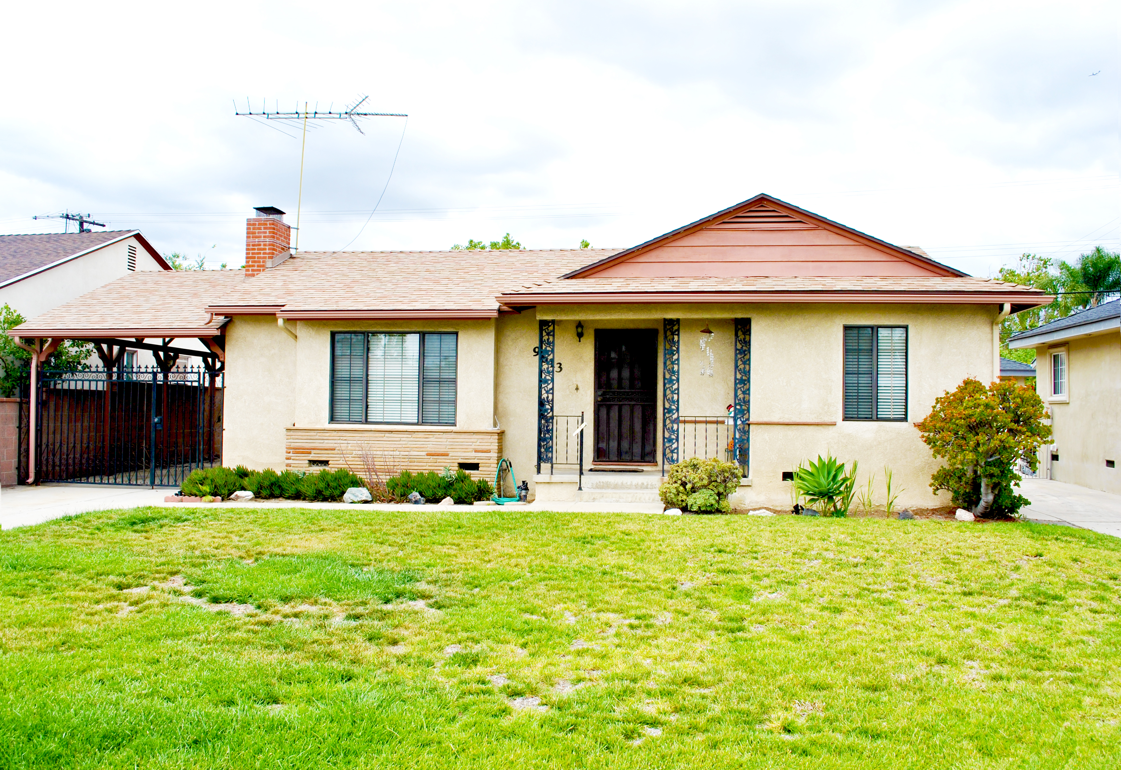 SOLD | RICHEON AVE | DOWNEY, CA    CLICK FOR DETAILS