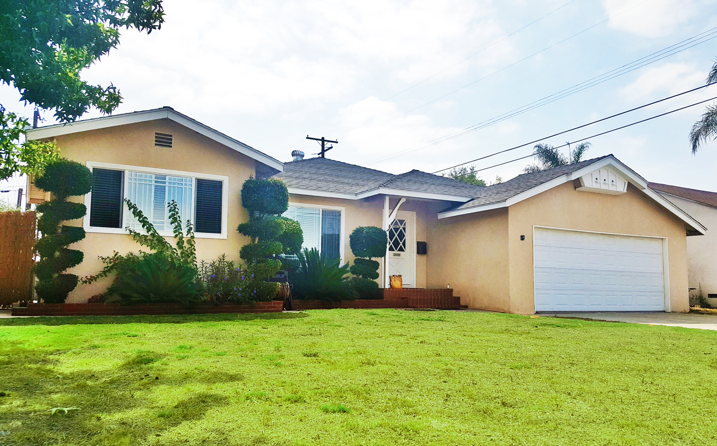SOLD! 12022 Horton Avenue, Downey CA | 3 BED 3 BATH | 1,920 SQ FT. | CLICK FOR MORE DETAILS