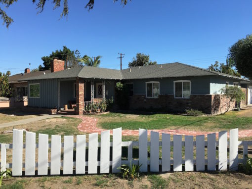 11502 Frederick Dr., Garden Grove, California | 3 BED | 2 BATH | 1,560 SQ FT