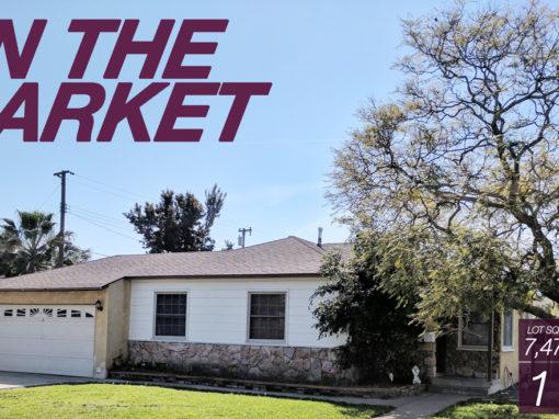 11012 Ranger Dr, Los Alamitos, California | 3 BED | 1 BATH | 2 CAR GARAGE | 7,475 SQ FT LOT