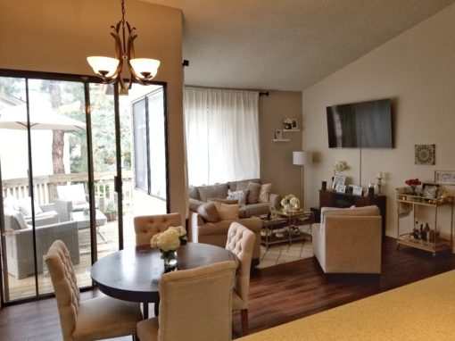 16211 Downey Ave #35 Paramount, CA 90723 | 1 BED | 1 BATH | 750 SQ FT LIVING SPACE