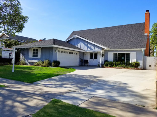 2910 S Rita Way Santa Ana, CA 92704   4 BED   2 BATH   POOL   2 CAR GARAGE   2,096 SQ FT LIVING SPACE