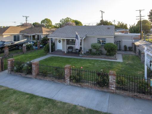11705 Benfield Ave, Norwalk, California   3 BED   2 CAR GARAGE   1,628 LIVING SQ FT