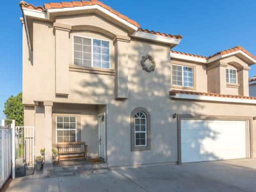 9706 Cedar St Bellflower, CA 90706 | 3 BED | 3 BATH | 2 CAR GARAGE | 1,484 LIVING SQ FT