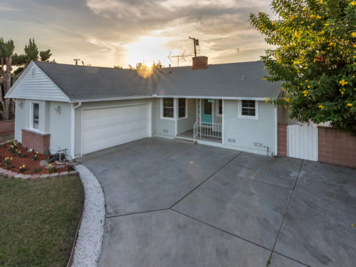 10219 Wiley Burke Ave, DOWNEY CA | 3 BED | 2 BATH | 1,600 LIVING SQ FT