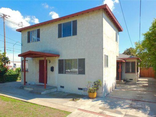 1500 Del Amo Blvd.,Torrance, CA 90501 | 2 UNITS | 4 BED | 2 BATH | 1,847 LIVING SQ FT