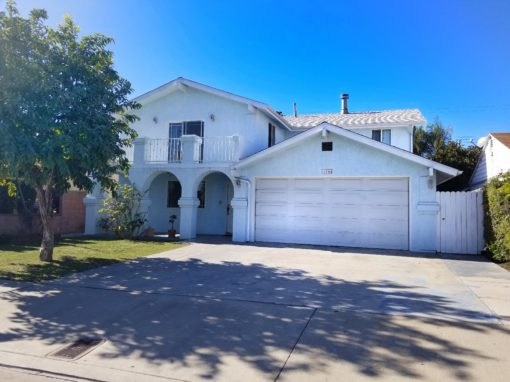 11755 Bellflower Blvd., Downey, CA 90241 | 6 BED | 4 BATH | 3,070 LIVING SQ FT