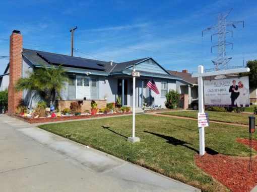 9733 Guatemala Ave Downey, CA 90240 | 3 BED 2 BATH 2 CAR GARAGE 1,405 SQ FT