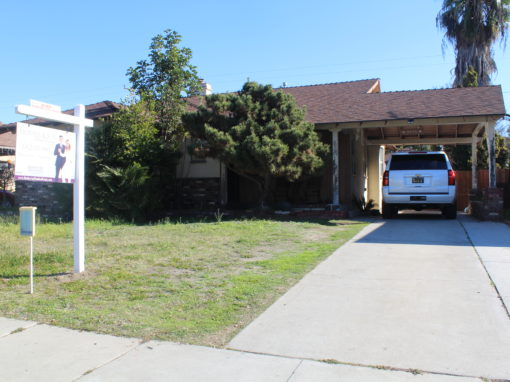 9528 Kauffman Ave., South Gate, CA 90280 | 2 BED | 1 BATH | 1,118 LIVING SQ FT