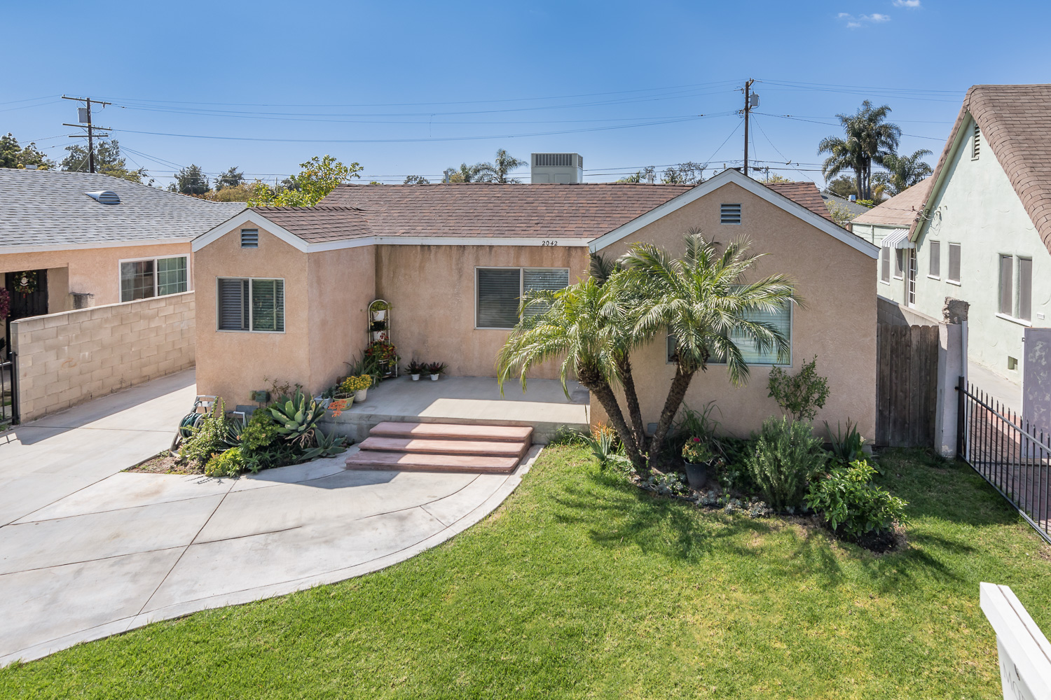 12022 Horton Avenue, Downey, California