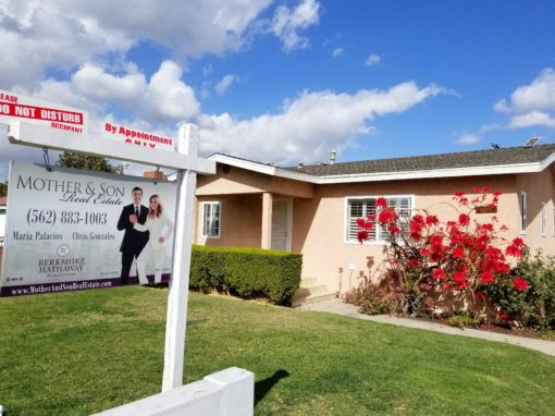 8531 Boyson St., Downey, CA 90242 | 2 UNITS | 11,714 SQ FT LOT