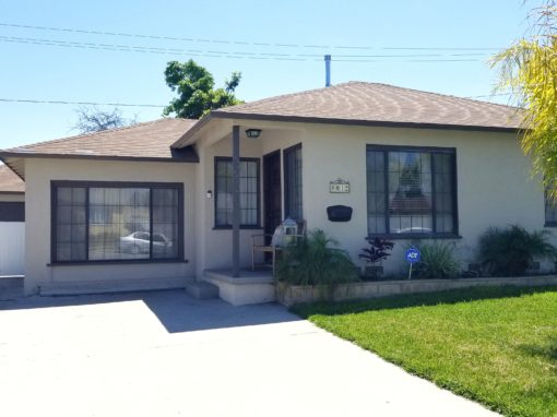 8012 Millergrove Dr, Whittier, CA 90606 | 2 BED (3 w/ Bonus Room |1 BATH | 1,032 SQ FT