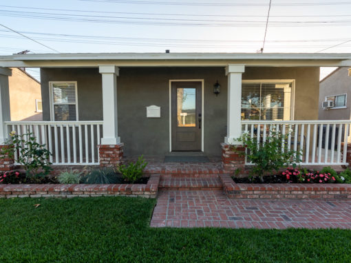 6147 Ibbetson Ave Lakewood, CA 90713 | 3 BED | 2 BATH | 1,300 SQ FT.