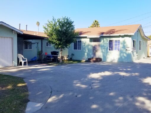 6137 Gotham St., Bell Gardens, CA 90201| 3 UNITS | POTENTIAL GROSS RENTS: $4800