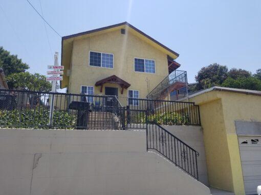 638 S. Bonnie Beach Pl., Los Angeles, CA | 3 UNIT INCOME PROPERTY